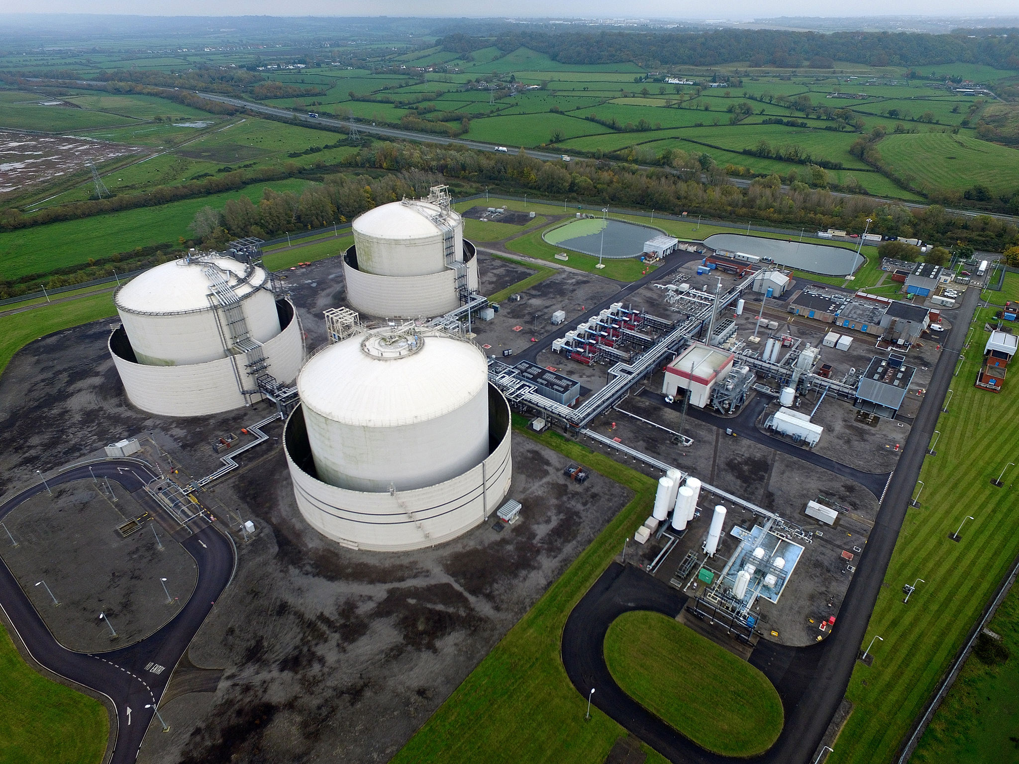 Flogas Britain Granted Planning Permission for LPG Storage Facility image 1