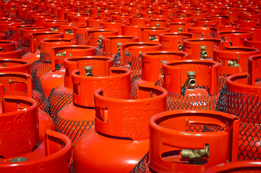 Flogas investigation exposes illegal gas cylinder filling image 1