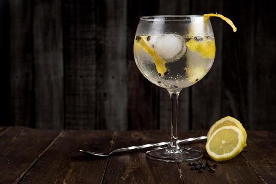 Gin Distilleries: A Growing Trend image 1