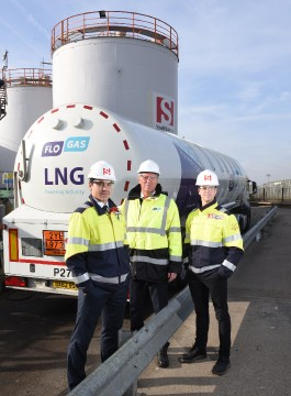 New Project to Bring Low Cost, Environmentally Friendly Energy to Scotland image 1