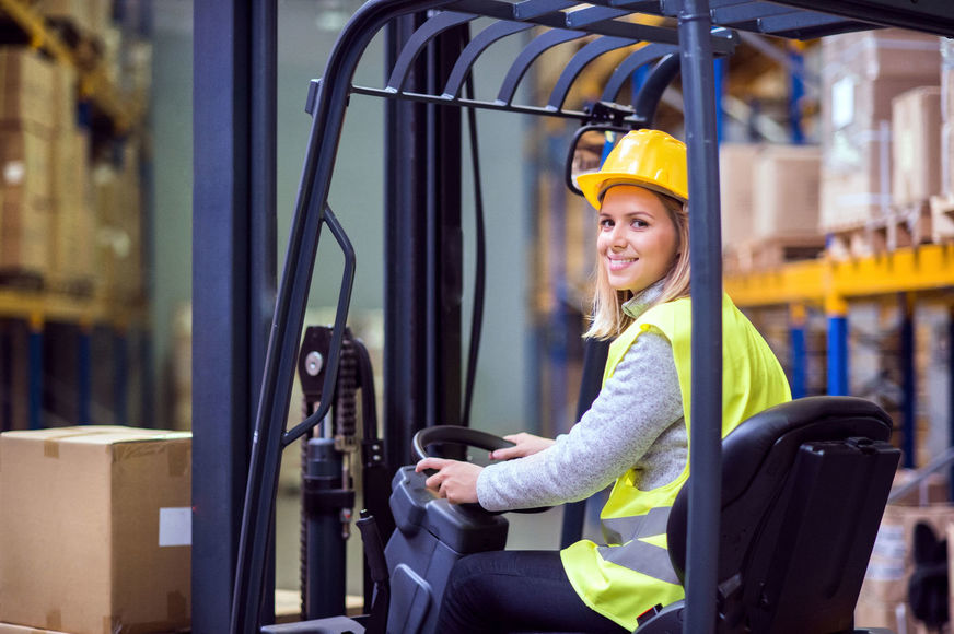 Why you need to stop using diesel and electricity to power your forklift truck fleets image 1